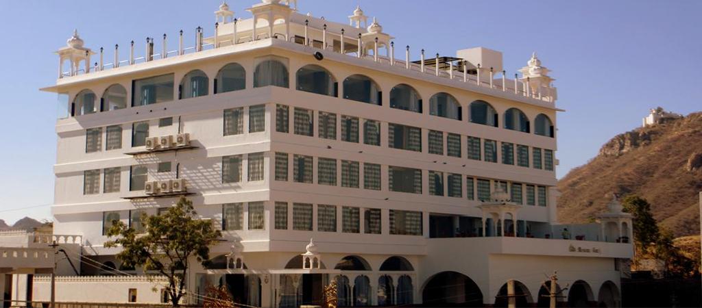 Mewargarh-Udaipur