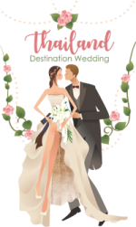 Thailand Wedding Planner