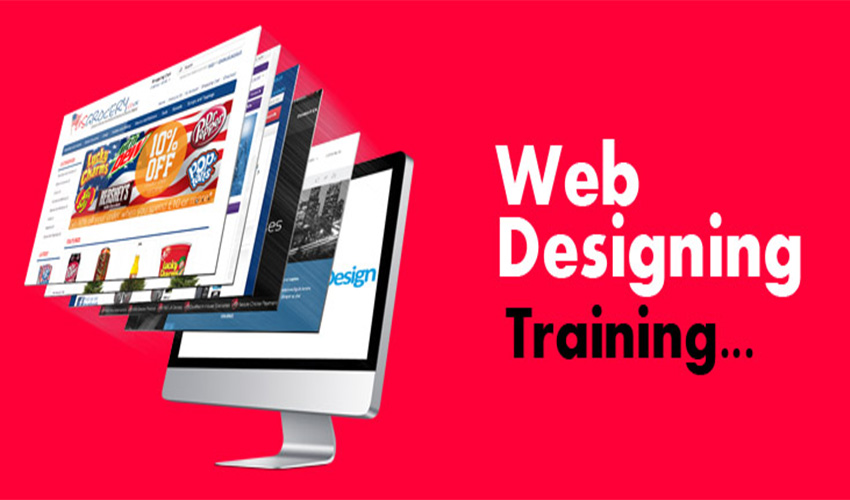 Web Design Training In Udaipur Web Designing Course In Udaipur