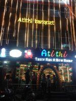 Atithi Restaurant Udaipur
