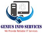GENIUS INFO SERVICES, UDAIPUR