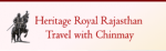 Heritage Royal Rajasthan – Rajasthan Tour Package