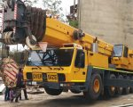 National Crane – Cranes Services In Udaipur